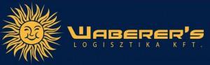 Waberer's Logisztika Kft. logo